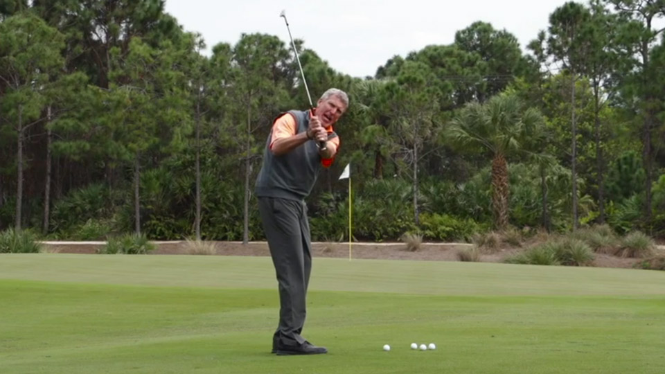 Tour Trick for Perfect Pitches, Fix Finder Fix of the Week