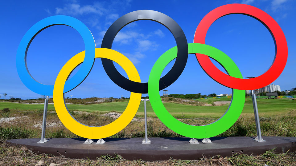 Golf was played in the Olympics for the first time in 112 years at the Rio Games in 2016.