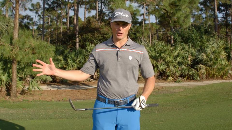 Golf Magazine Top 100 Teacher Mark Blackburn