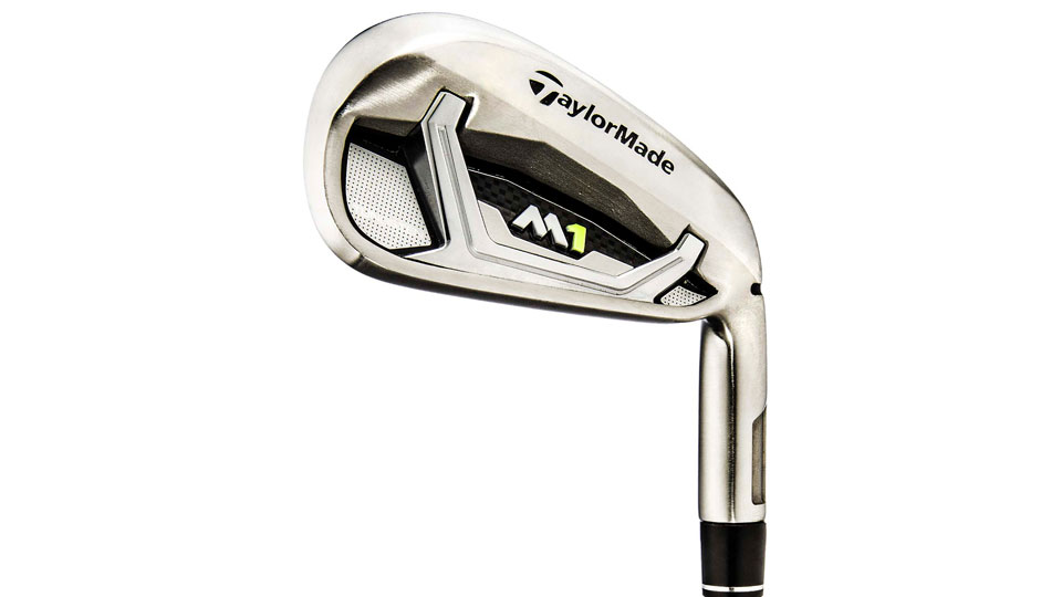 """<strong><u><a href=""""http://www.golf.com/equipment/taylormade-m1-m2-irons-first-look"""" target=""""_blank"""">LEARN MORE ABOUT THE CLUB</a></u></strong><br />                       <p><a class=""""standard-button"""" href=""""http://www.pgatoursuperstore.com/taylormade-m1-irons-3-pw-w/steel-shafts/1000000014840.jsp"""">Buy it now for $999.99</a></p>"""