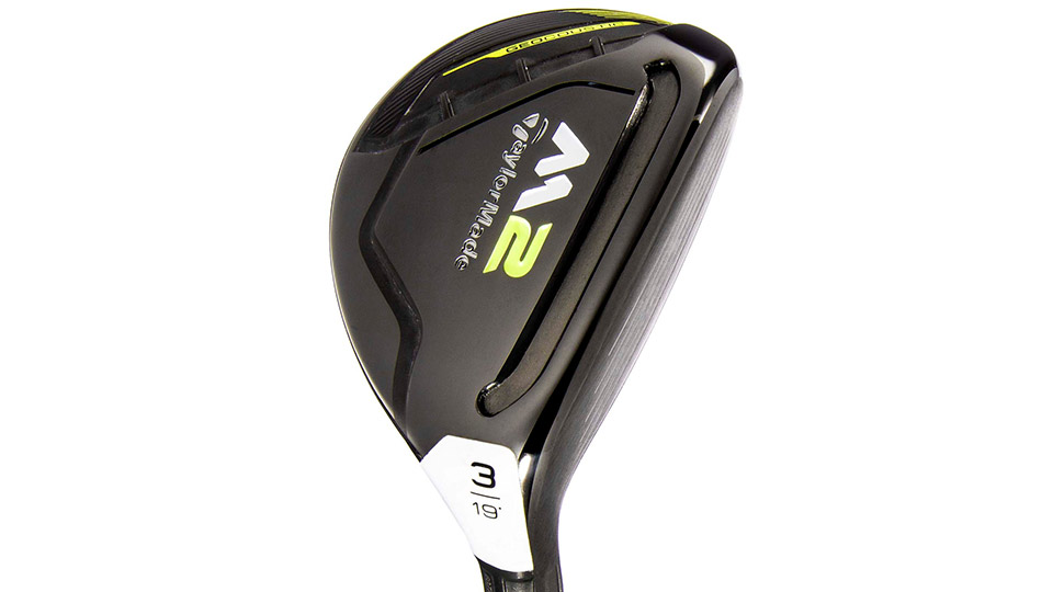"""<strong><u><a href=""""http://www.golf.com/equipment/first-look-taylormade-m1-and-m2-rescue-clubs"""" target=""""_blank"""">LEARN MORE ABOUT THE CLUB</a></u></strong><br />                       <p><a class=""""standard-button"""" href=""""http://www.pgatoursuperstore.com/taylormade-'17-m2-hybrid/1000000013814.jsp"""">Buy it now for $199.99</a></p>"""