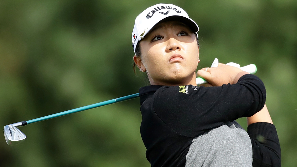 Lydia Ko will begin 2017 with a new caddie and new coach.