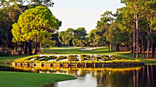 Copperhead Course at the Innisbrook Resort
