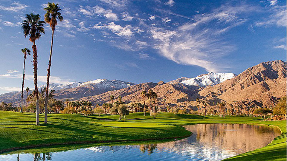 Palm Springs Golf The Best Courses For Your Trip Golf Com