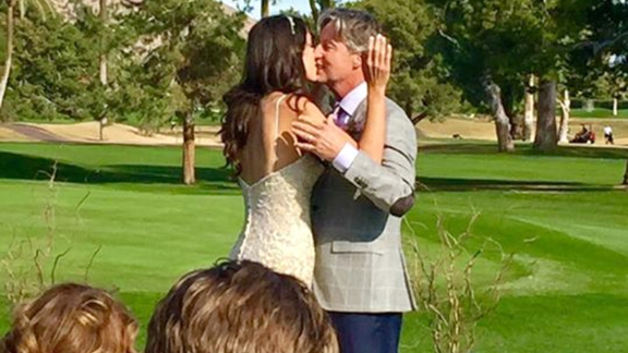 Brandel Chamblee, Bailey Mosier Married in Arizona Friday ...