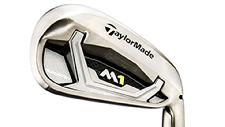The M1s are built for players who want a clubhead with more maneuverability than the M2.