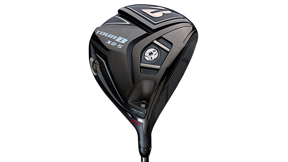 Most Used Driver On Tour