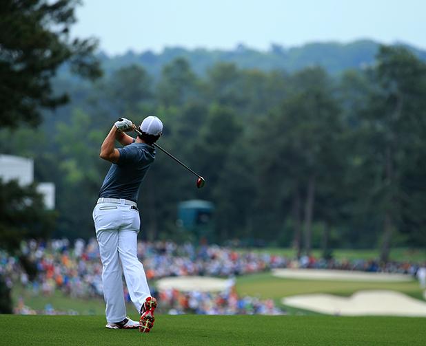 Rory McIlroy free golf