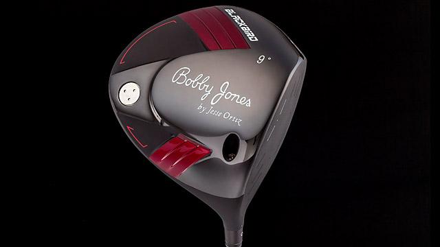Bobby Jones Blackbird Driver