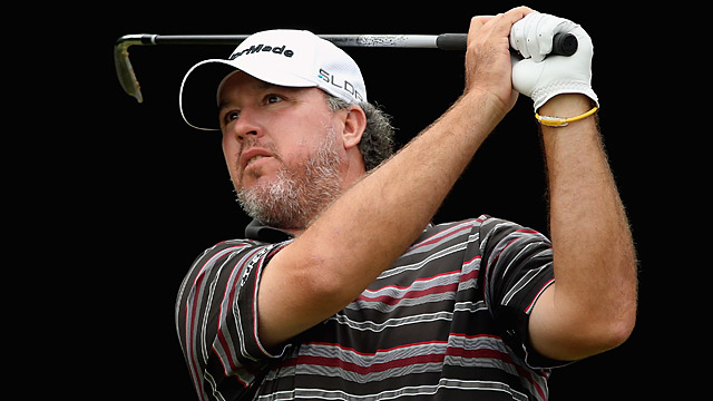 Boo Weekley is a three-time PGA Tour winner, most recently at the Crowne Plaza Invitational in 2013.