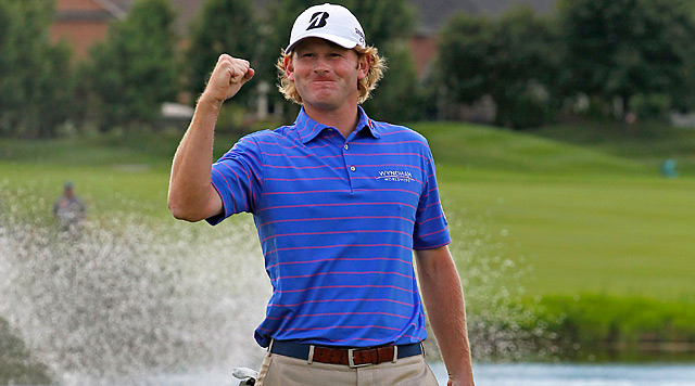 Brandt Snedeker won the Canadian Open for his second title of the season -- and sixth of his career.