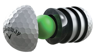 Look for the new HEX Black Tour to start arriving in pro shop in early March for $45.99 per dozen.