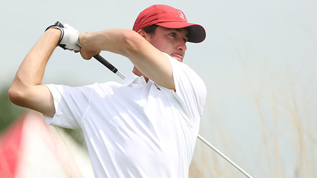 Cameron Wilson defeated Georgia Tech's Ollie Schniederjans in a three-hole playoff.