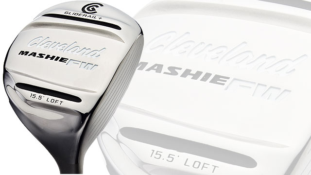 Cleveland Mashie Fairway Woods