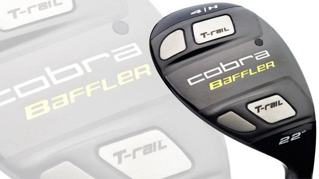 Cobra Baffler T-Rail Hybrid