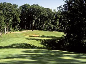 Cog Hill Golf Club in Chicago