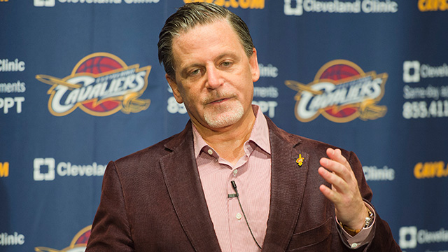 Dan Gilbert is the founder and chairman of Quicken Loans and the owner of the Cleveland Cavaliers.