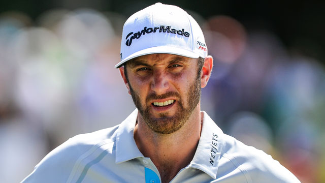 Dustin Johnson will serve a sixth-month suspension after testing positive for cocaine, Golf.com can now reveal.
