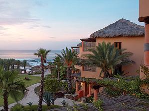 Esperanza Resort in Cabo San Lucas, Mexico