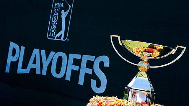 You need to play great golf, and understand some complicated math, to win the FedEx Cup trophy.