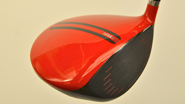 Ferrari Golf driver