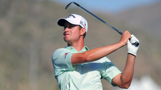 Harris English earned his second Tour victory this season at the OHL Classic at Mayakoba.