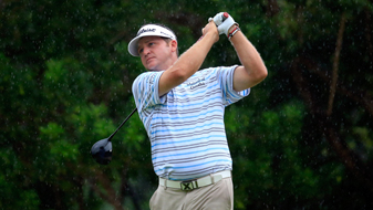 Jason Bohn made a surge on Saturday at the OHL Classic at Mayakoba.
