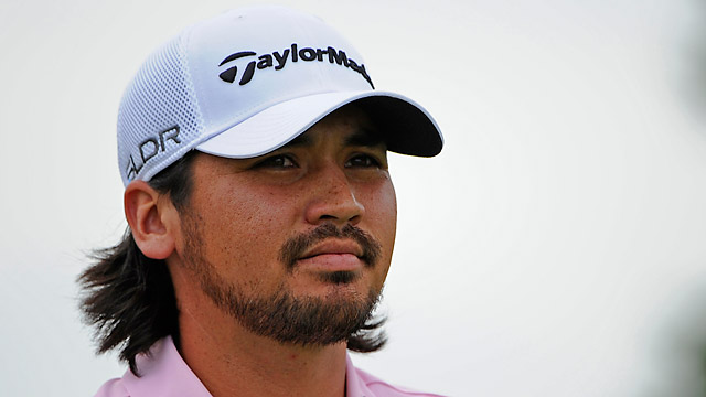 Jason Day's mother migrated from the Philippines to Australia 30 years ago.
