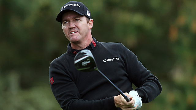 Jimmy Walker has three career wins -- all of them coming in the 2013-2014 wraparound season.