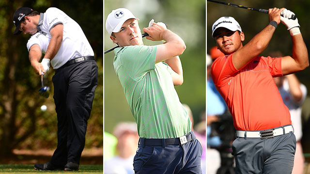 """The operative word is """"fearless"""" when it comes to young players like Patrick Reed, Jordan Spieth and Jason Day."""