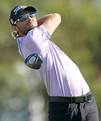 Kyle Stanley lost the Farmers Insurance Open in a playoff after making a triple bogey on the final hole of regulation.