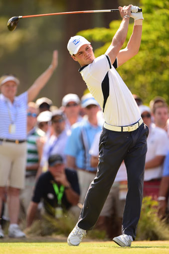 We didn't fully appreciate Martin Kaymer the first time around. Now, it's time.
