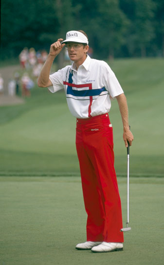 In 1989, Reid lost late-Sunday leads in two majors.