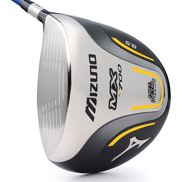 """<br />                 $299, graphite<br />                 <!--  --><a target=""""_blank"""" class=""""articlelink"""" href=""""htp://www.mizunousa.com"""">mizunousa.com</a><!-- / --></p>                                  <p><strong>It's for</strong>: All skill levels</p>                                  <p><strong>Masao Nagai, global director                 of R&D:</strong><br />                 """"All the gameimprovement                 drivers out                 there have high MOI and                 COR to the [rules] limit. We                 take these elements to the extreme with                 revolutionary Ti-9 titanium that comprises                 the 'Hot Metal' face. You'll never hit it                 longer or straighter.""""</p>                                  <p><strong>How it works:</strong> MX-700 boasts the lowest,                 deepest center of gravity (CG) and highest                 moment of inertia (MOI) of any Mizuno                 driver. Company brass say the grain                 structure (in the titanium face) expands                 the high-COR area and boosts ball speed.                 A low, deep CG should bolster head                 stability on shots struck high or low on                 the face. The result is low-spinning shots                 with a high, penetrating flight. Internal                 reinforcements improve sound while a                 crown decal makes for simple alignment.</p>"""