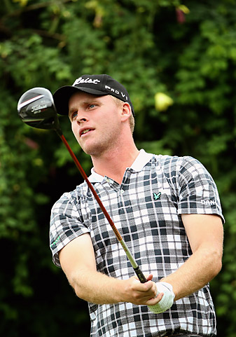 Madsen won his first European Tour title at last weekend's season-opening South African Open.