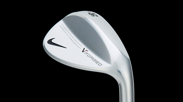 Nike VR Forged Wedges
