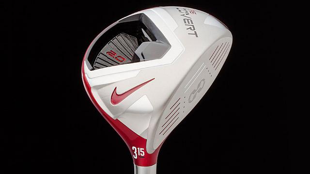 Nike VRS Covert 2.0 Fairway Woods