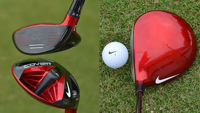 Nike VR_S Covert Tour