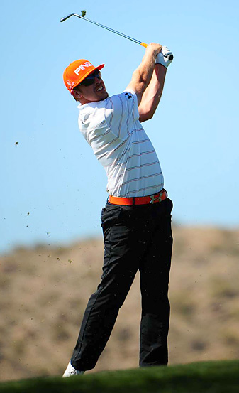 Hunter Mahan became the first American to win the Match Play since Tiger Woods in 2008.