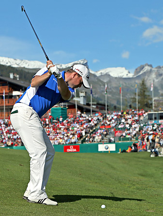Ramsay earned $440,000 for his second European Tour victory