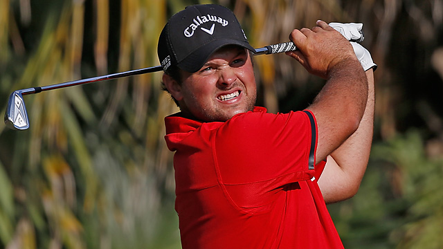 Patrick Reed shot even par on Sunday to capture the third PGA Tour victory of his young career.