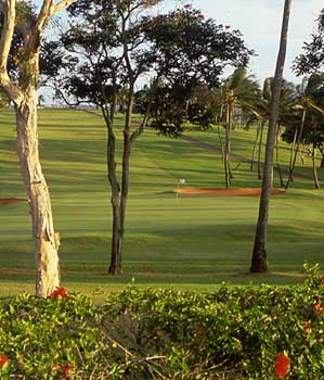 Pearl Country Club