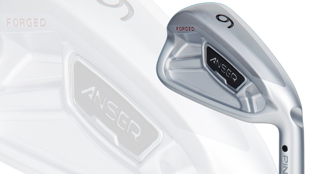 Ping Anser Forged