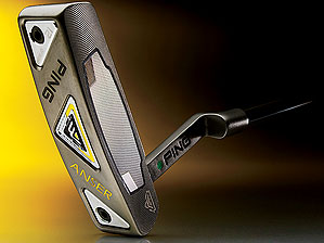 Ping iWi Anser putter