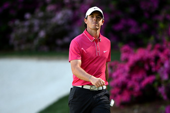 Rory McIlroy will make his season debut next week in Abu Dhabi.