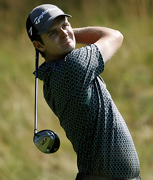 Talented young players, like Justin Rose, are giving Europe more chances to win elusive major titles.