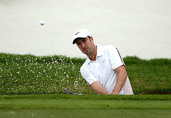 Ross Fisher's last European Tour win came at the Irish Open in 2010.