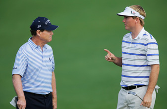 Russell Henley fired a final-round 63 to win the Sony Open by three shots.