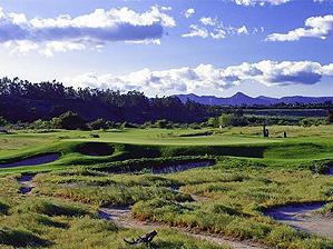 Rusty Canyan Golf Club in Moorpark California