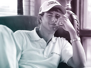 Adam Scott has a game, and the style, you wish you had.